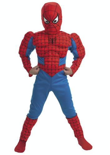 Costume de spiderman