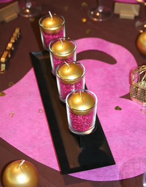 des bougies pour tous les go ts d corations f tes. Black Bedroom Furniture Sets. Home Design Ideas