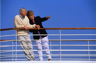 Mariages insolites : se marier sur un bateau