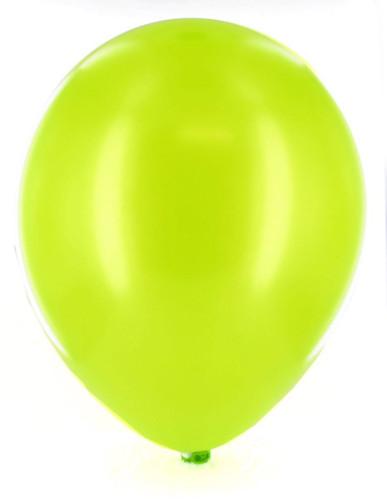 Ballon metallise