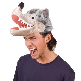 Chapeau de loup