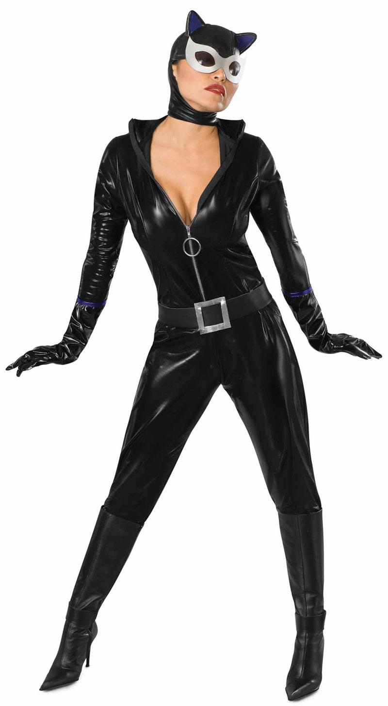 Déguisement officiel de Catwoman™, du film Batman™