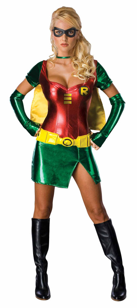 Déguisement officiel de Robin™, du film Batman™