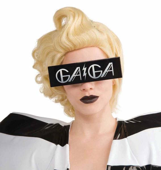 Lunettes de Lady Gaga™