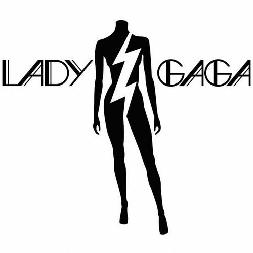 Logo de Lady Gaga™