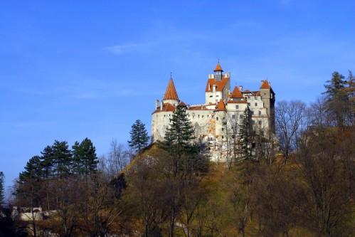 Château de Dracula - Roumanie