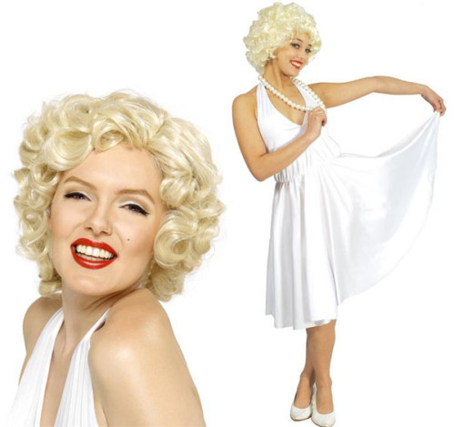 M comme... Marilyn