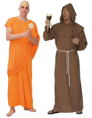 M comme... moines !