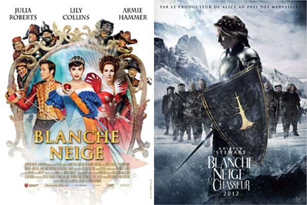 Blanche-Neige au cinéma