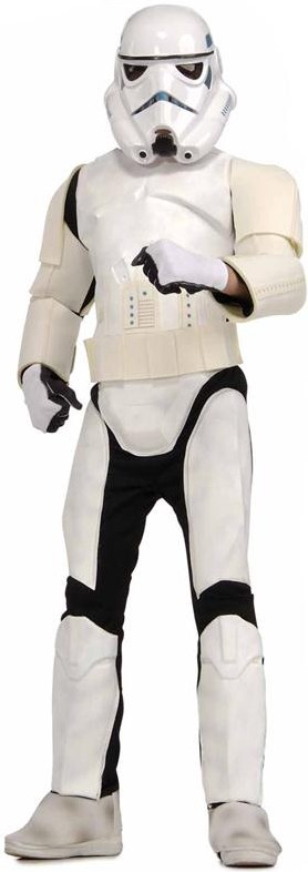 Déguisement de Storm Trooper