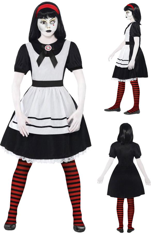Déguisement d´Alice, Living dead dolls™