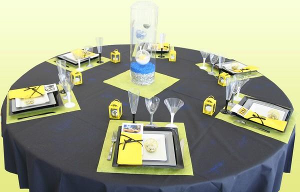 Décoration de table \