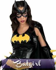 Déguisement de Batgirl, film Batman™