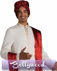 Déguisement homme Bollywood