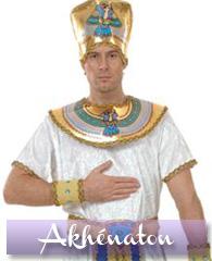 Déguisements et accessoires de pharaon