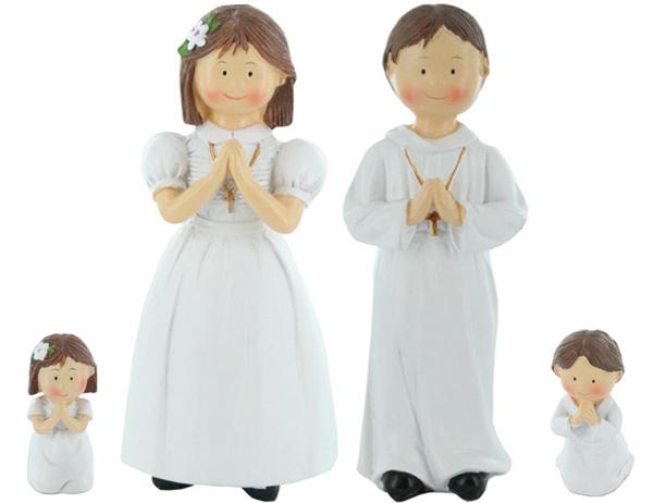 Figurines de communiant(e)