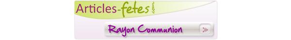 Rayon Communion