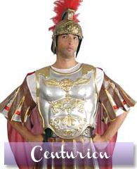 Déguisement de centurion romain