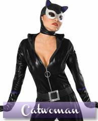 Déguisement de Catwoman