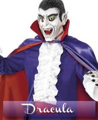Déguisement Comte Dracula