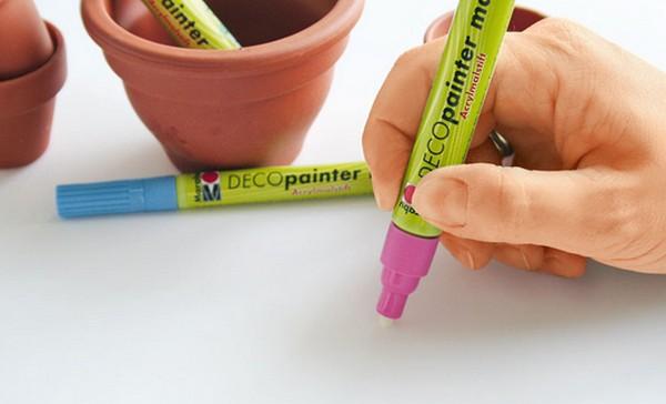 Loisirs créatifs : des bougeoirs uniques et colorés !
