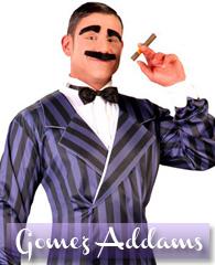 Déguisement de Gomez Addams