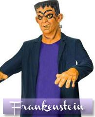 Déguisement de Frankenstein
