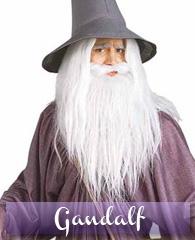 Déguisement de Gandalf