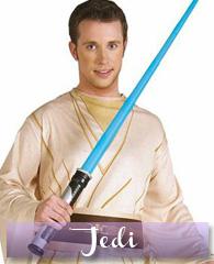 Déguisement de Jedi, luxe, Star Wars™