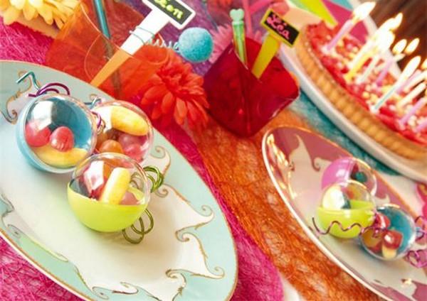 Une idée sucrée pour un goûter d'anniversaire !
