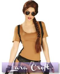 Déguisement de Lara Croft