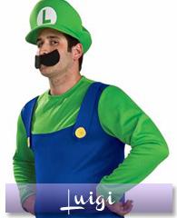 Déguisement de Luigi™ - Mario Bros / Nintendo™
