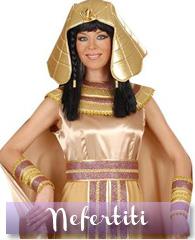 Déguisement de Néfertiti, taille M