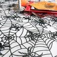 Eléments de décoration sur le thème d'Halloween