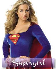 Déguisements de Supergirl