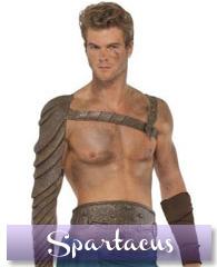 Déguisement de Spartacus