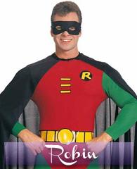 Déguisement de Robin