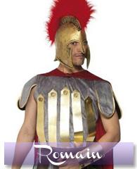 Déguisement de romain