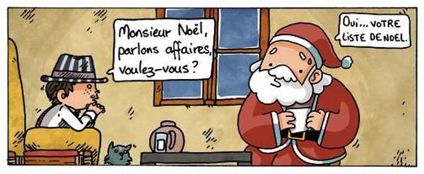 Noël : les anecdotes les plus drôles !