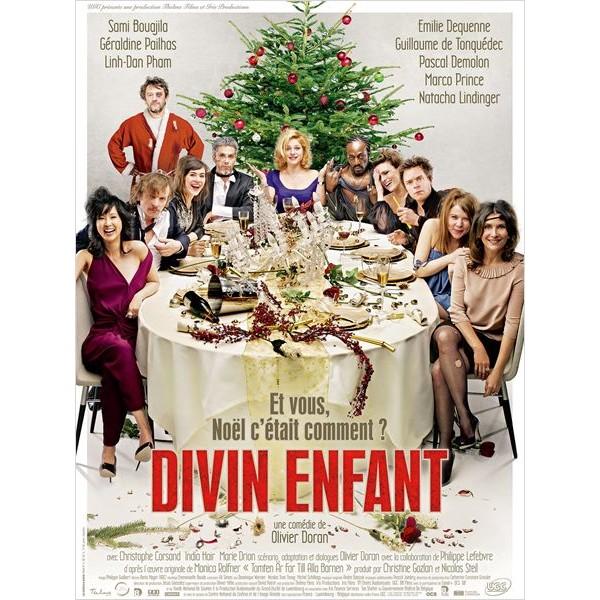 Divin Enfant : Et vous, Noël c'était comment ?