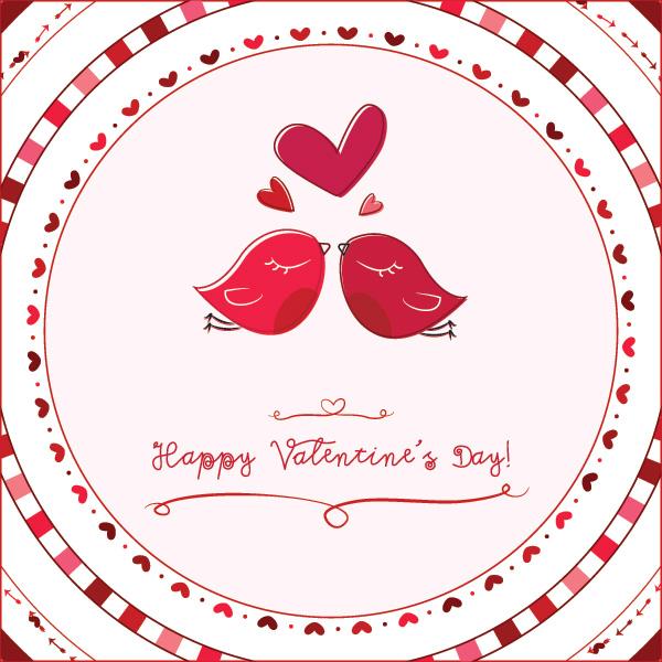 Joyeuse Saint-Valentin à tous !