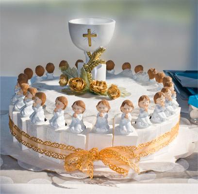 Gâteau à dragées