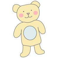 Images et visuels gratuits pour une BabyShower !