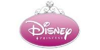 Vaisselle jetable Disney princesses