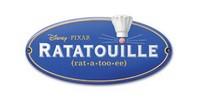 Vaisselle jetable Ratatouille