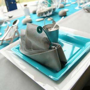 Pliage De Serviette En Papier Pour Bapteme Fabulous Pliage