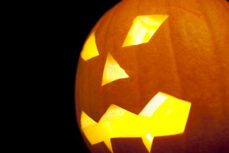 Comment préparer une citrouille d'Halloween