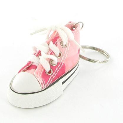 Chaussure porte-clefs, contenant à dragées, marque-places