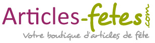 Logo du site articles-fetes.com