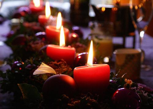 Noël dans les pays et régions du monde : le Danemark